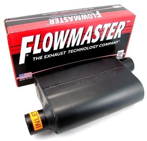 Flowmaster Series 44 Performance - Susturucu 2.5