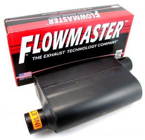 Flowmaster Series 44 Performance 3.0