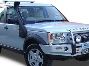 Land Rover Discovery 4 TDV6 Snorkel