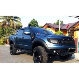 Ford Ranger Off Road Snorkel T6